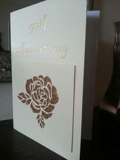 Anniversary card via www.facebook.com / justtosay