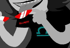 Terezi and Karkat's conversations just crack me up. Click on pic and read pesterlog