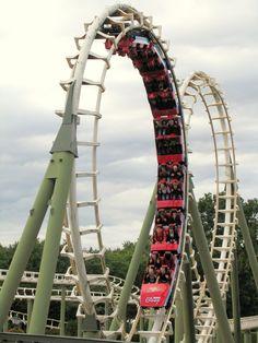 Big Loop (Heide Park)