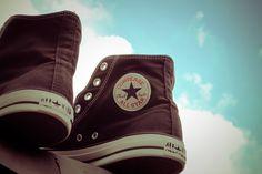 Converse   by ilerry