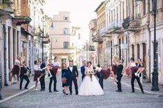 Castiga o rochie de mireasa! Divine Atelier & Fotografi-Cameramani.ro