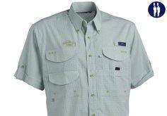 """Una #Camisa """"Aventura Xtreme Wear"""" que te hará #LucirCasual #LucirElegante #RegattaSport"""
