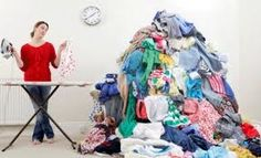 Life as a Mother...of Many: Large Family Organization...Laundry