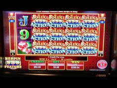 Dollar Action slot $600 free games feature on $5 bet Ainsworth slots - YouTube Win Casino, Local Pubs, Slot Machine, Free Games, Action, Big, Youtube, Group Action, Youtubers