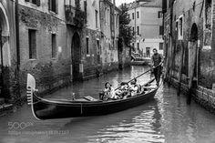 Venice - gondola II http://ift.tt/1PwaAJe Venetiëboatcanalcitygondolaitaliaitalytravelveneziavenicewater