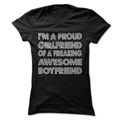 (Tshirt Discount Today) THIS GIRL LOVES HER BOYFRIEND [Guys Tee, Lady Tee][Tshirt Best Selling] Hoodies Tee Shirts