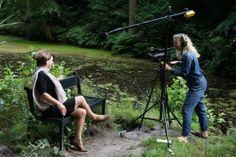 Meerzien  Produceren van videoproducties