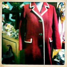 Mish Mash Studio, vintage clothing