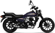 Bajaj Avenger Street 150cc 2016 Specifications, Price In India