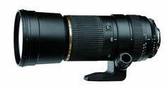 Tamron AF 200-500mm f/5.0-6.3 Di LD SP FEC (IF) Lens for Konica Minolta and Sony Digital SLR Cameras (Model A08M)