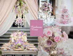 Wedding Decor Wednesdays w/ Pantone's Cashmere Rose. Follow blog @ originalopulence.com for unique ideas for your wedding day! #pantone #cashmererose #pinkwedding #weddingdecor #pinkdecor #purplewedding #rosewedding #summerwedding #springwedding #fallwedding
