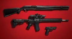 72 Best Shooting images | Shotgun, Shotguns, Firearms