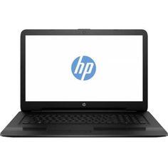 HP 17-x004ur  — 23850 руб. —  HP 17-x004ur, на базе процессора Intel Pentium Quad Core имеет прекрасное соотношение цена - качество. Благодаря видеокарте Intel HD Graphics и оперативной памяти, объемом 4 ГБ модель 17-x004ur рассчитана на широкий круг потребителей, как бизнес плана, так и игровой аудитории. Автономная работа до 3 часов, что позволяет работать длительное время без питания, для хранения данных, пользователям предоставлено 500 ГБ на жестком диске.