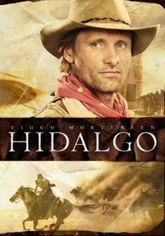 Hidalgo (2004) Frank T. Hopkins, reputed to be one of the best riders in the Wild West, gets a chance to prove his talent when an affluent sheik invites him to join one of the most grueling races of all: a 3,000-mile trek across the Arabian Desert. Viggo Mortensen, Omar Sharif, Zuleikha Robinson...TS western
