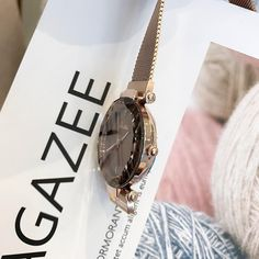 There is always many products on sae upto - 2019 Luxury Brand lady Crystal Watch Magnet buckle Women Dress Watch Fashion Quartz Watch Female Stainless Steel Wristwatches - Fast Mart Luxury Watch Brands, Luxury Watches For Men, Women's Dress Watches, Quartz Watch, Fashion Watches, Wristwatches, Luxury Branding, Women Jewelry, Stainless Steel