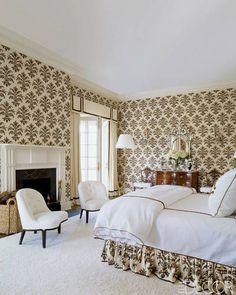 At Home with Stylesetter Aerin Lauder - ELLEDecor.com