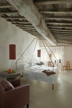 Home Interior, Interior And Exterior, Interior Design, Studio Interior, Design Toscano, Italian Home, Italian Style, Tuscan Style, Awesome Bedrooms
