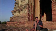 James Scott in Burma