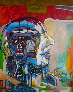 Headache by Fikri Fikramis              #fikrifikramis #art #artist #painting #headache. More on gojiki.com Artist Painting, Contemporary Art, Sculpture, Photography, Design, Virgos, Toile, Fotografie, Sculpting