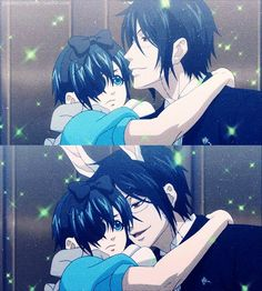 Sebastian x Ciel Phantomhive Photo: wonderland. Black Butler Season 1, Black Butler 3, Black Butler Anime, Kawaii, Sebastian X Ciel, Book Of Circus, Sebaciel, Ciel Phantomhive, Black Butler Kuroshitsuji