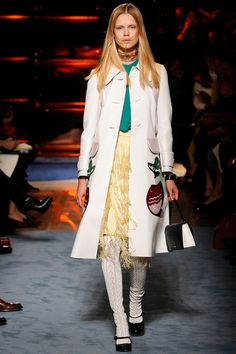 Miu Miu | Spring 2014 Ready-to-Wear