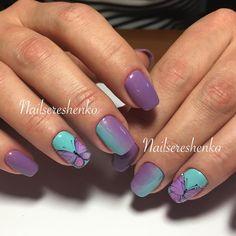#nails #nail#manicure #nailart #nailsoftheday #ногти#маникюр#роспись#росписьгельлаками #дизайнногтей #нейарт #ногтики #ногтидизайн #шеллак #шиллак #шелак#шилак