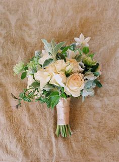 wedding bouquets