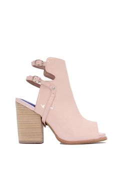 Jeffrey Campbell Spruce Patent Bootie