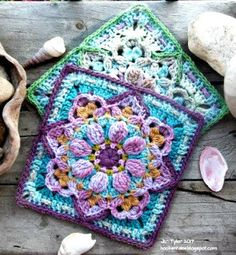 Hello All, and I hope you have been well considering all the anxiety-inducing happenings across our globe? More than ever, crochet is...