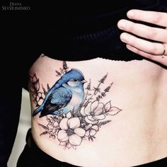 #dianaseverinenko #ink #tattoos