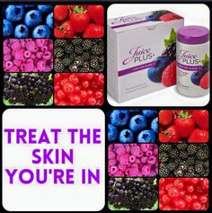 Our Berry blend FABULOUS for skin, nails & if you want Rapunzel hair from ONLY 68p PER DAY! DM me
