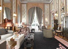 Hotel Santo Mauro – LORENZO CASTILLO