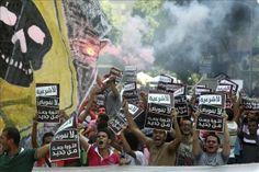 Partidos políticos egipcios denuncian detenciones arbitrarias de activistas y torturas