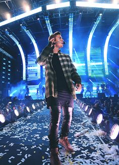 He is an awesome young man & his performances show just how talented is & will always be #NvrADissapointment