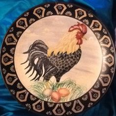 ROOSTERS collection on eBay!