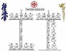 Kyokushin Karate, Shotokan Karate, Martial Arts Workout, Martial Arts Training, Aikido, Tai Chi, Manga Japan, Karate Kata, Qigong