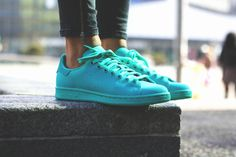 Un style riche en couleur avec les adidas Stan Smith Adicolor disponibles sur Courir.com