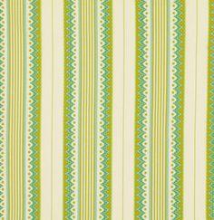 1 Yard Gorgeous HEATHER BAILEY Fabric Lottie by BellatiqueFabrics, $9.00