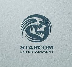 Logo inspiration:   Starcom Entertainment by Yuri Galitsyn   Hire quality logo and branding designers at Twine. Twine can help you get a logo, logo design, logo designer, graphic design, graphic designer, emblem, startup logo, business logo, company logo, branding, branding designer, branding identity, design inspiration, brandinginspiration and more.