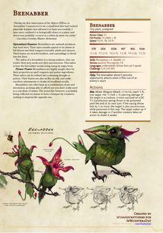 Tagged with dnd, monsteraday, Shared by MonsteraDay. A small sample of D&D monsters for Dnd Dragons, Dungeons And Dragons 5e, Dungeons And Dragons Homebrew, Mythical Creatures Art, Mythological Creatures, Magical Creatures, Fantasy Beasts, Fantasy Rpg, Arte Naturalista
