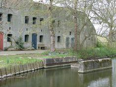 Fort bij Hoofddorp | Stelling van Amsterdam