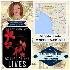 Literary World Trip Missouri Usa And California Day 12
