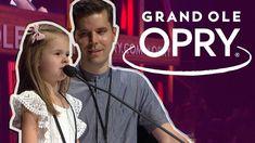 Claire Ryann, Grand Ole Opry, Dance Music Videos, Country Music, Nashville, Singers, The Voice, Children, Disney