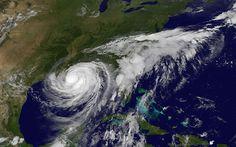 Furacão se aproxima de Nova Orleans com ventos de 130 km/h - Mundo - iG