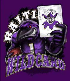 Baltimore Ravens Wild Card
