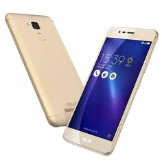 Asus Zenfone 3 Max           DISCRIPTION   Asus zenfone 3 Max is powered by 1.25 GHz Mediatek MT6737T  processor and has 3 gb ram.   The...