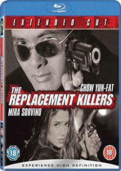 the replacement killers movie free download