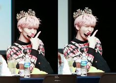 #Up10tion Xiao ♥