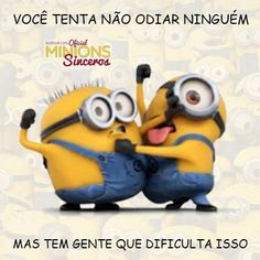 Get in touch with Minions Sinceros (@OficialMinionsSinceros) — 22 answers, 697 likes. Ask anything you want to learn about Minions Sinceros by getting answers on ASKfm.