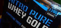 biotech-nitro-pure-whey-gold-454g Białko Nitro Pure Whey Gold - test